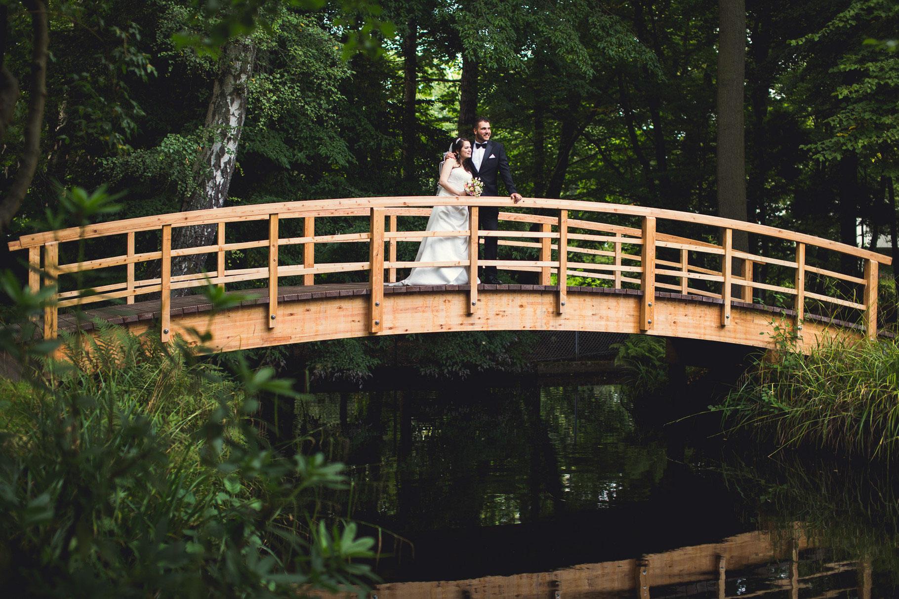 Hochzeitsfilm in Hamburg  Annelie  Milan  JA Hochzeitsvideo