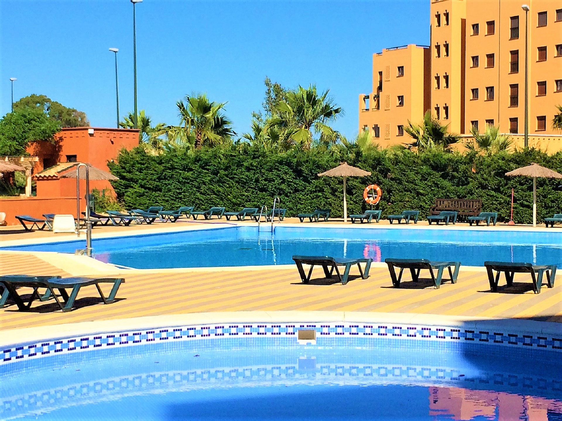 las garzas  ref610MJ  AC Real Estate  Holidays Isla Canela