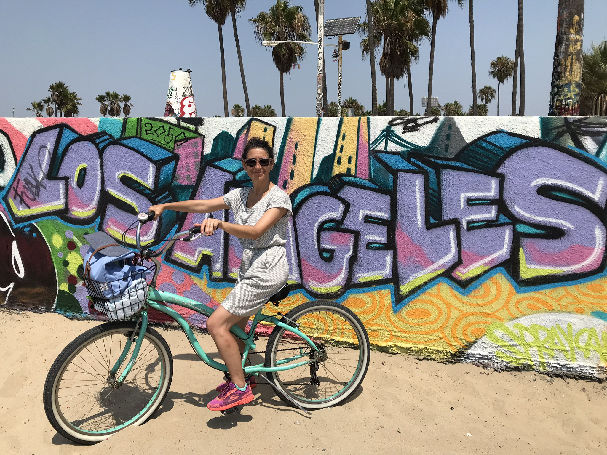 Roadtrip Los Angeles  Mamicheckch Erholsame Ferien dank