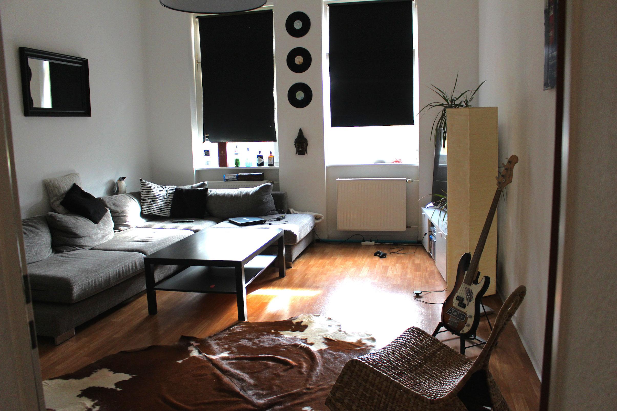 87qm groe 3 Zimmer Wohnung in guter zentraler Innenstadtlage  Westenberger Immobilien
