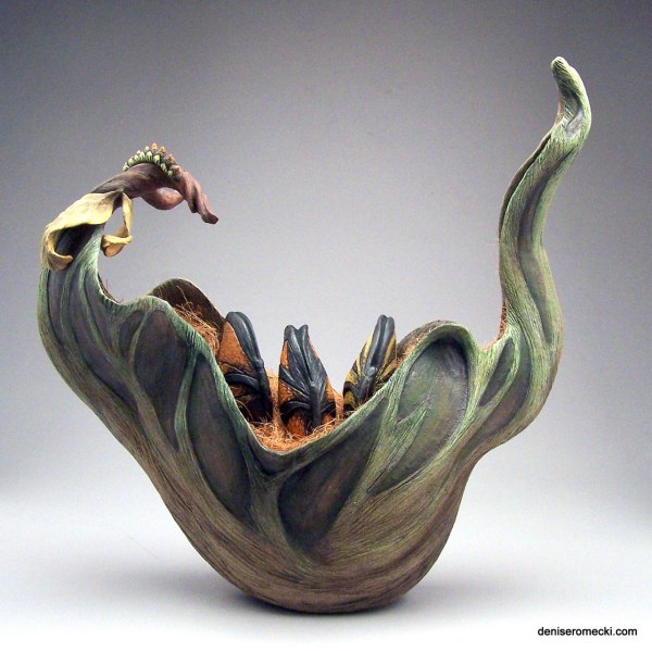 Ceramic Sculpture Pottery