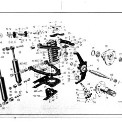 Classic Mini Front Suspension Diagram Eye Lens Replacement Ferrari Imageresizertool Com