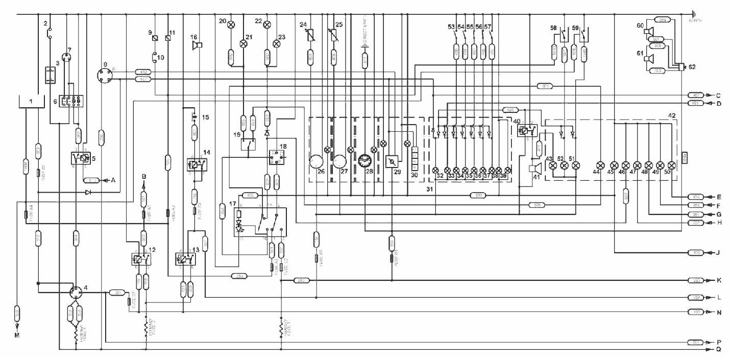 [41+] Jcb 3dx Electrical Wiring Diagram Pdf