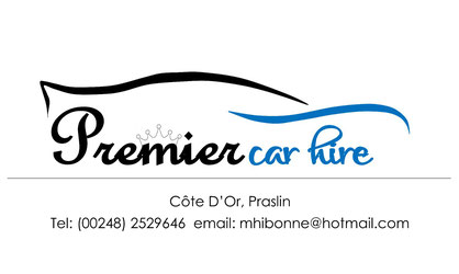 BENEFITS OF BOOKING WITH premier CArs:- weekly promotion