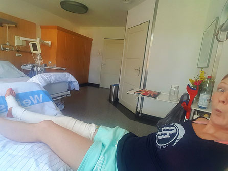 mein weg knorpelzelltransplantation