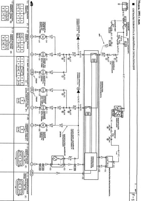 Universal Car Alarm Wiring Diagram