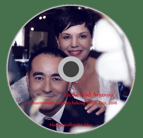 Hochzeitsfilm Kiel