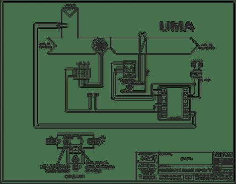 Copeland Semi Hermetic Compressor Parts. Diagram. Auto