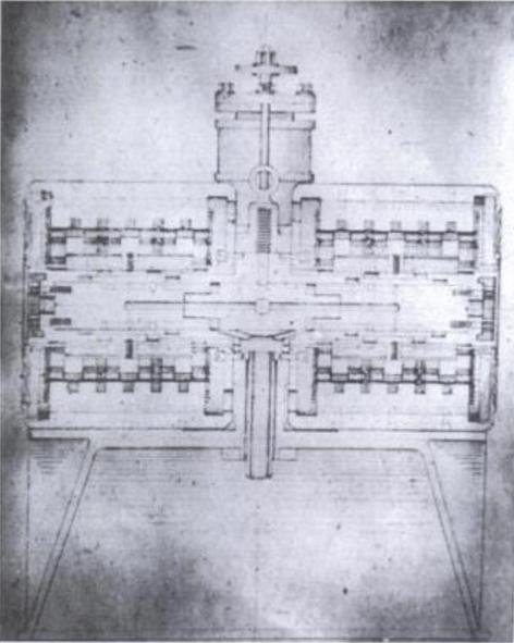 Nikola Tesla Alternating Current Diagram Dynamo Electric Machine Tesla