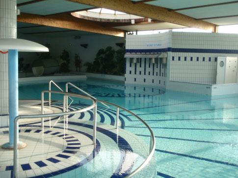 piscine riom