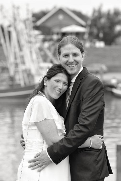 Heiraten auf dem Leuchtturm Pilsum bei Greetsiel  Fotograf Sylt Hochzeitsfotograf Norderney