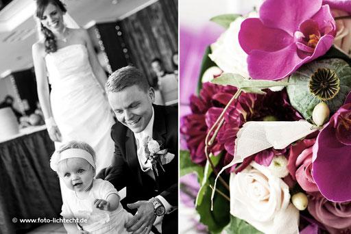 Hochzeit von Susan  Knuth in Oberwiesenthal  Fotostudio
