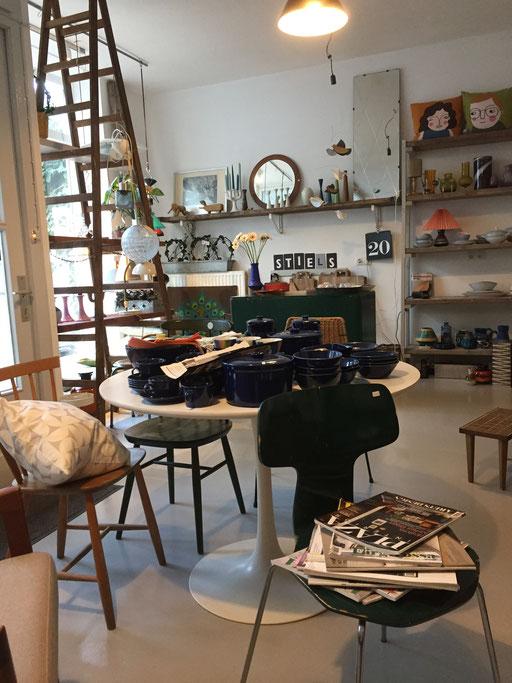 STIELS Knigstrae  STIELS designbutik Knigstrae