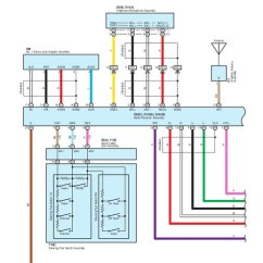 System Wiring Diagrams Toyota Rb20 Diagram Electrical