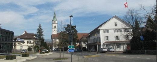 Kriegstetten A1 nahruhig  Alpensicht ETW Mittelland  Preiswerte Ferien Mittelland