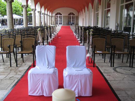 Referenzen  Freie Theologen freie Trauung Heiraten ohne Kirche  Freier Redner Thomas Hoffmann