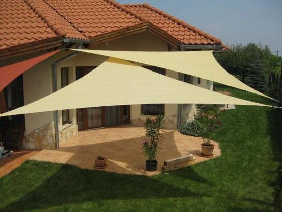 Una tenda a vela offre la possibilità di creare ombra per il vostro giardino è deve. Vele Ombreggianti Benvenuti Su Sandro Shop