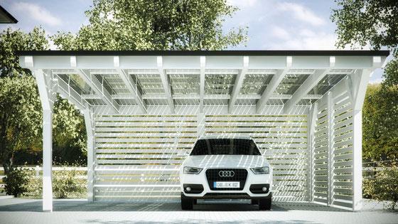 Carport Preise Im 3d Carport Konfigurator In 2 Min