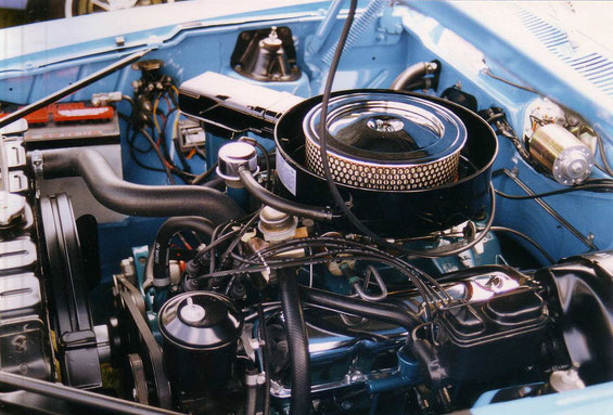 Wiring Diagrams Of 1962 Rambler V8 Classic And Ambassador