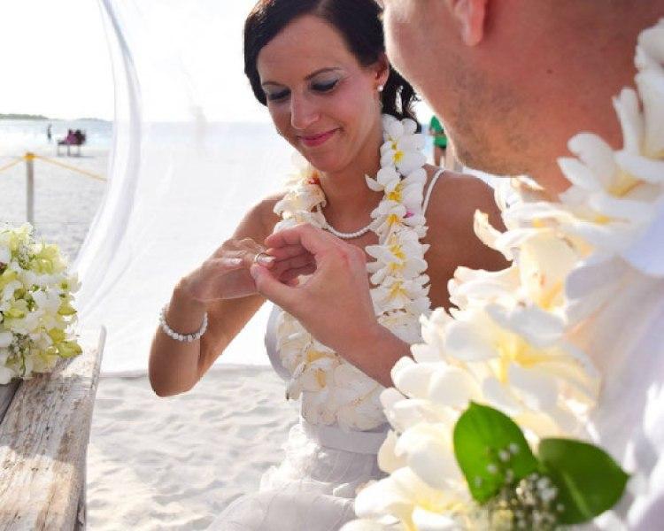 Bryllupsrejser med AR Travelservice