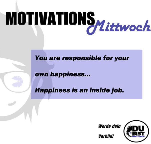 Motivation  Der Coach