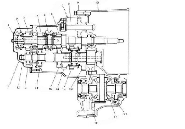 Schema Electrique Automobile Pdf