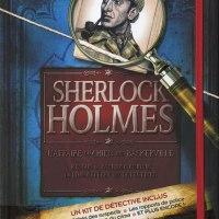 Sherlock Holmes - L'affaire du chien des Baskerville : Deborah Kespert