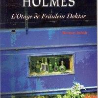 Sherlock Holmes et les agents du Kaiser – 5 – L'otage de Fraulein Doktor : Yves Varende