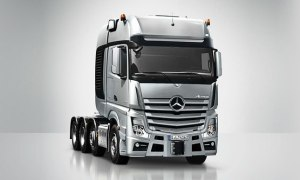 18 MercedesBenz Trucks Service Manuals Free Download  free PDF truck handbooks, wiring