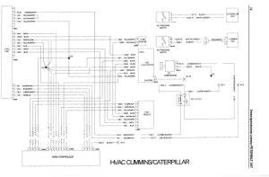 56 Peterbilt wiring schematic PDF  Truck manual, wiring