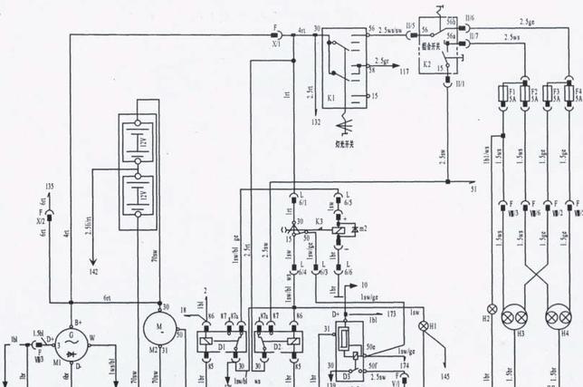 Eaton Autoshift Gen 3 Wiring Diagram