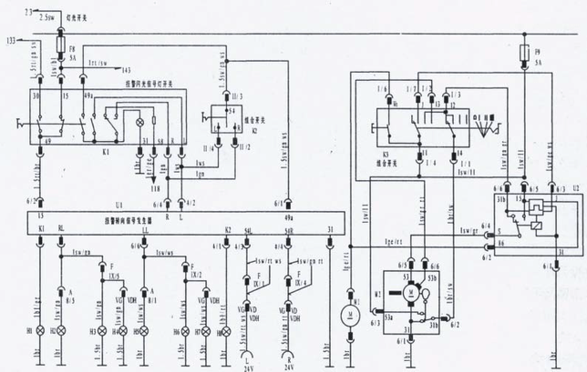 Eaton Autoshift Gen 1 Wiring Diagram