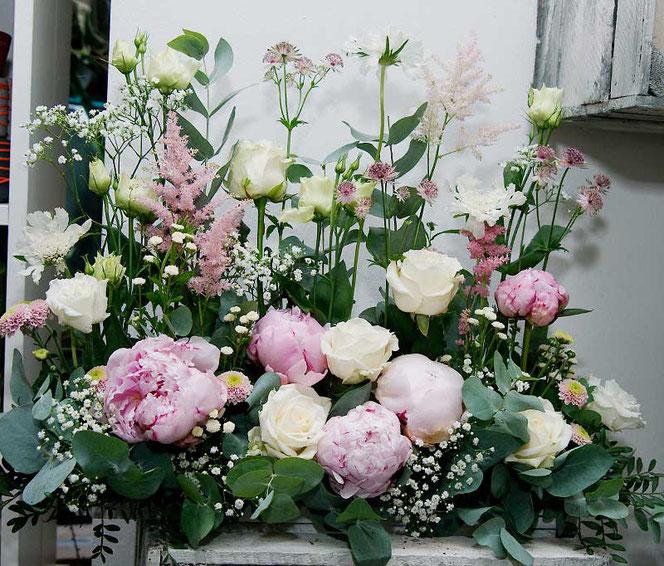 Blumen Hochzeit Wien