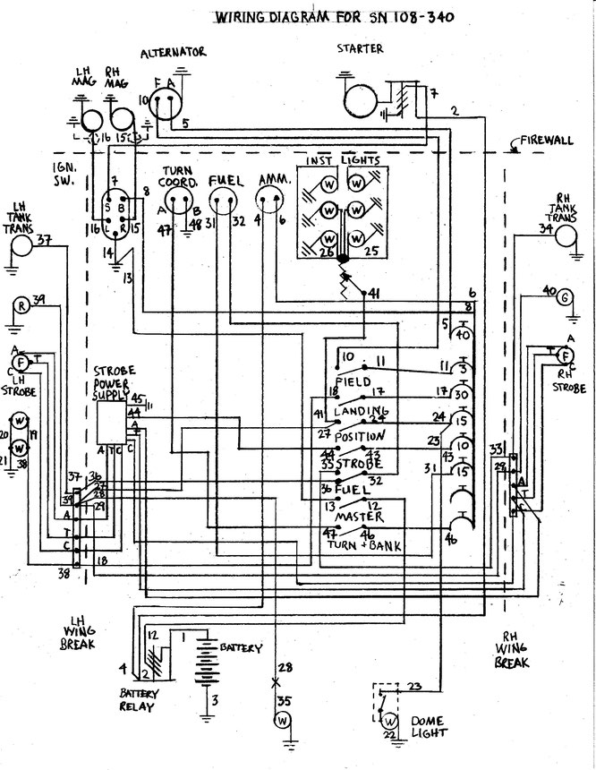 John Deere Service Repair Manuals. Wiring Schematic