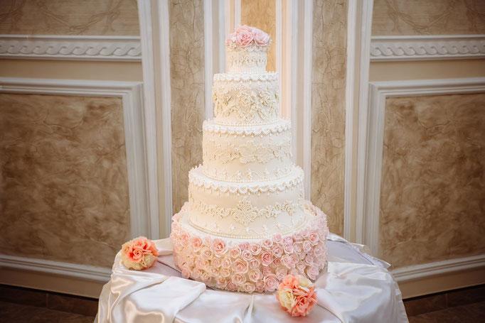 Impressionen  Vita Provitina Cakes  Events