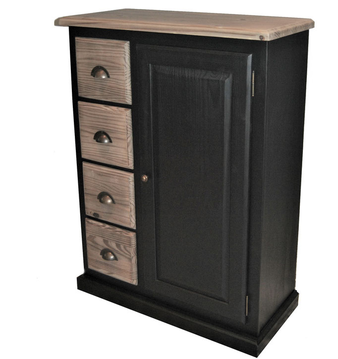 meubles industriel vintage toulouse
