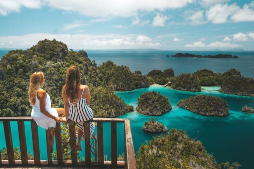 Raja Ampat, Indonesia: Everything you need to know to get to paradise -  Travel and Scuba Blog