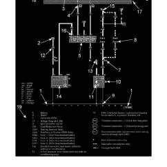 Vw Touareg 2005 Wiring Diagram Usb Pin Volkswagen Pdf Workshop And Repair Manuals Diagrams Layout