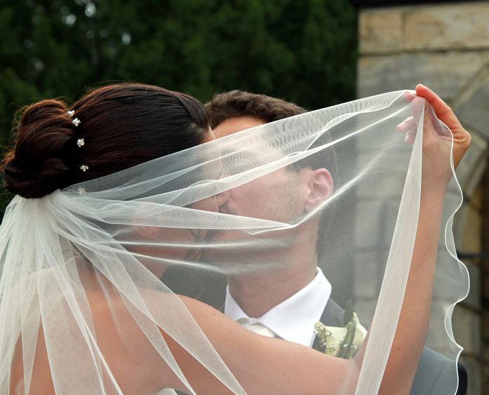 Hochzeitsfotos  Einzigartige Augenblicke  Fotografie