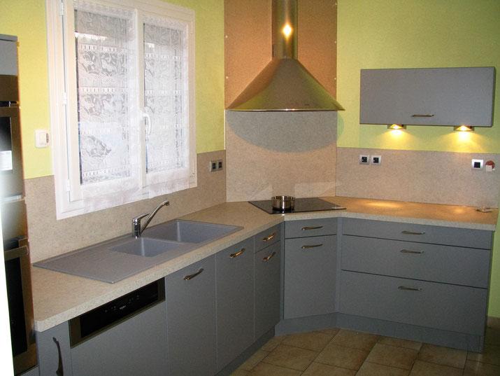 montmain 76520 cuisine home concept