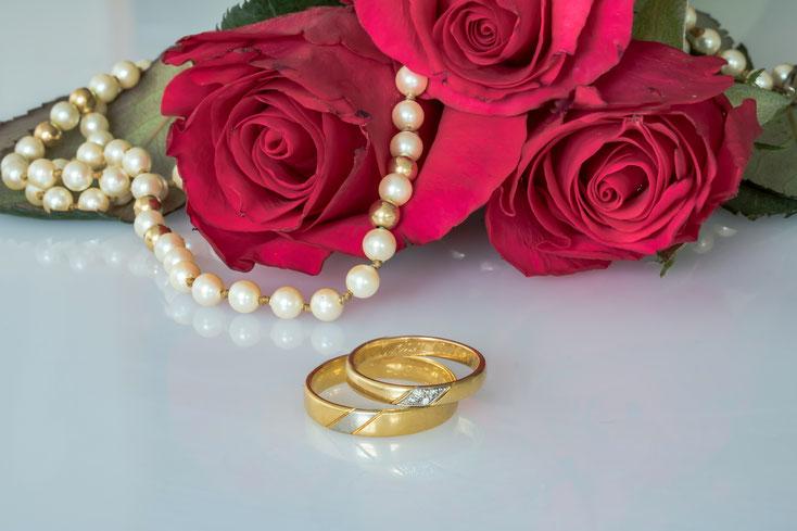 Hochzeitstage Immer ein Grund zum feiern  Frulein
