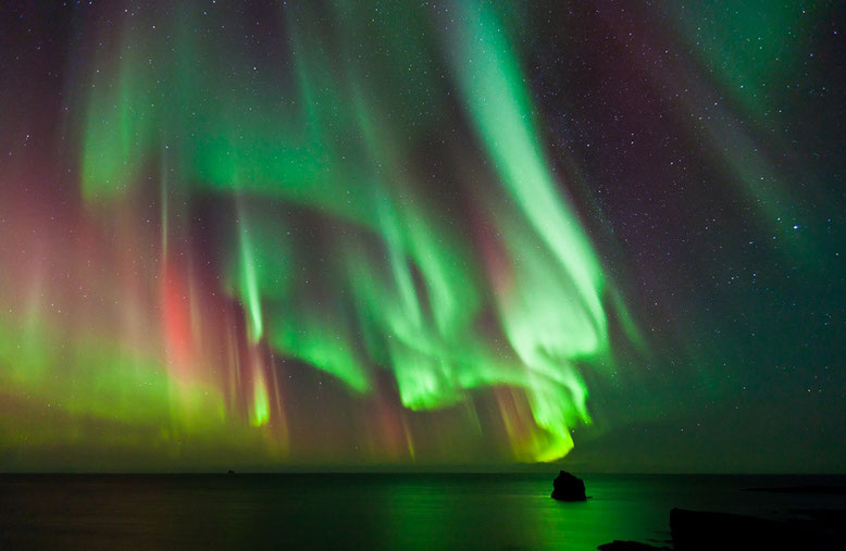 Northern Lights Dates