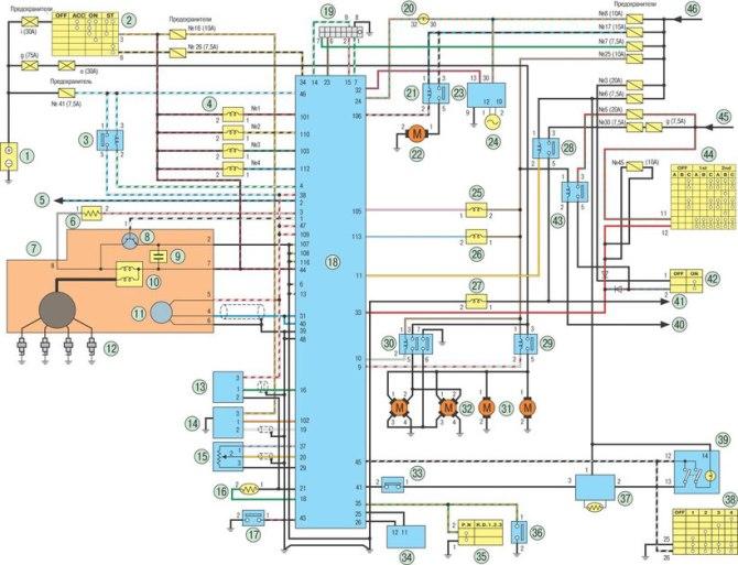 nissan n16 wiring diagram pdf  2005 kawasaki 636 fuse box