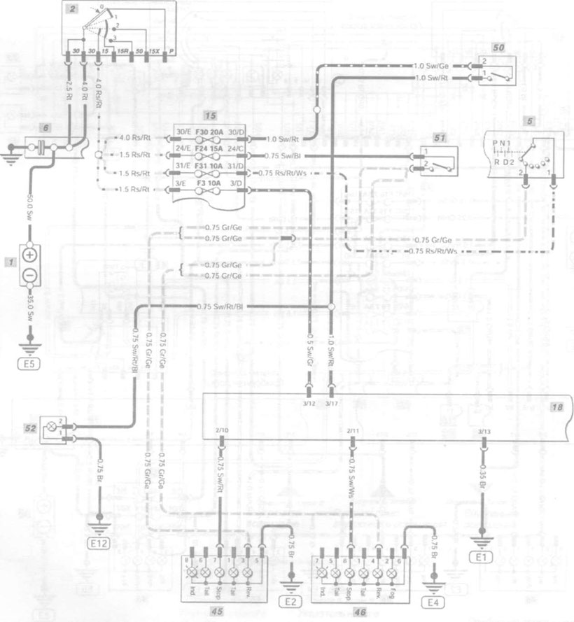 Mercedes C230 Dashboard Wiring Harness Diagram Collection