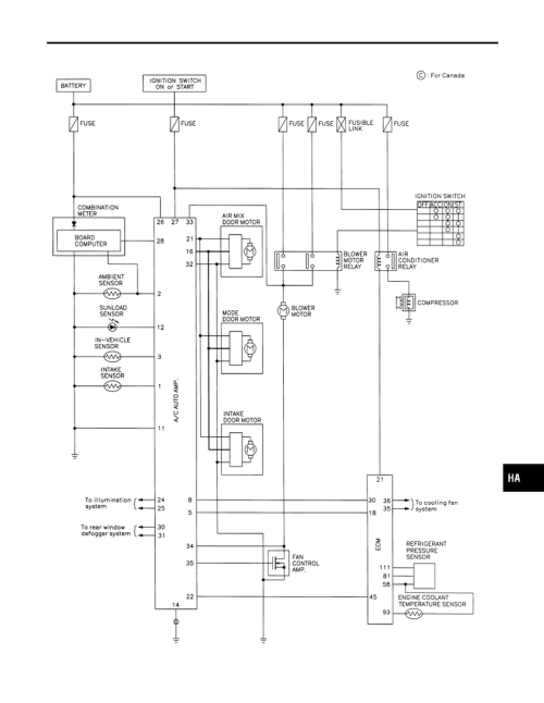 small resolution of i35 battery ignition wiring diagram