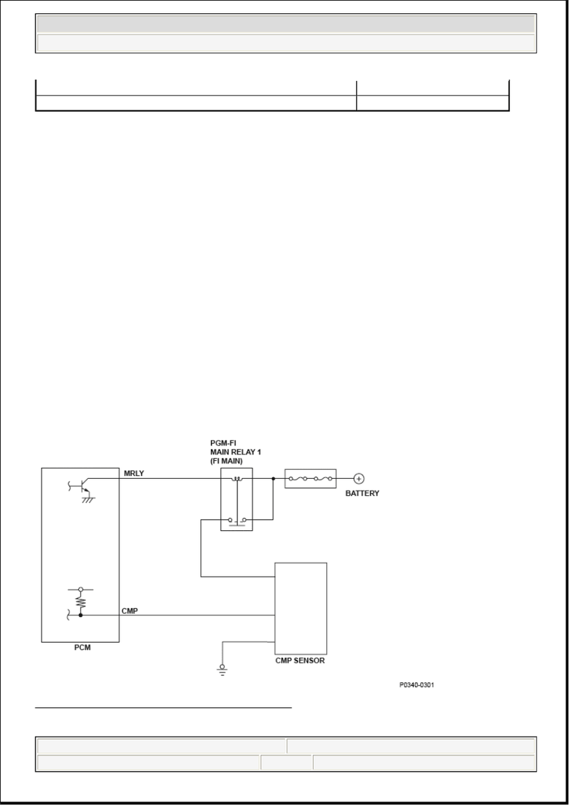 hight resolution of rl camshaft position sensor circuit diagram