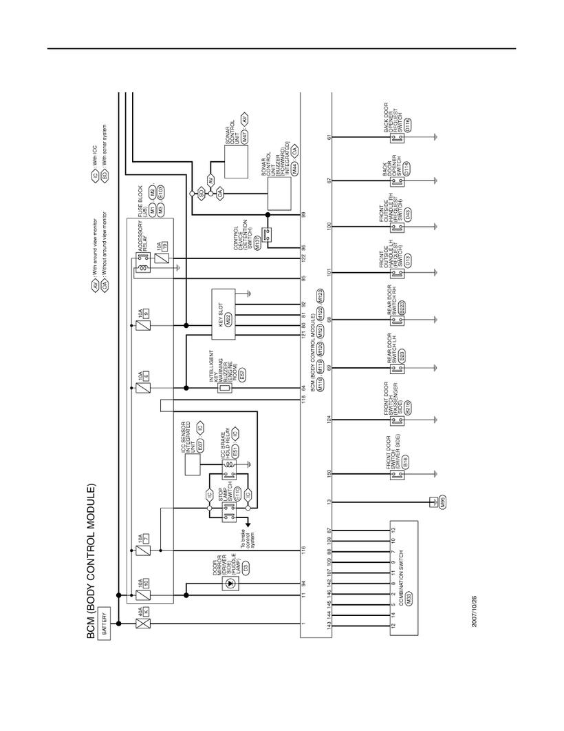 [DIAGRAM] Subaru Impreza Bcm Diagram FULL Version HD