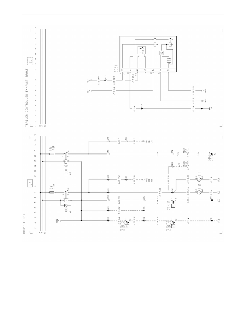 medium resolution of fh break light wiring diagram