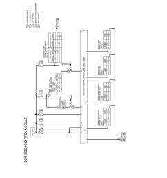 tiida bcm wiring diagram [ 820 x 1061 Pixel ]