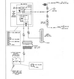 dodge caravan wiring diagrams car wiring schematics on lift master gate openers  [ 820 x 1061 Pixel ]